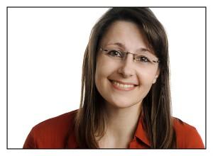 Elke Petersen-Rusch ist selbständige Webdesignerin. Mit ihrer Agentur webwirbel.de entwirft und betreut sie Webseiten für Kunden von Kiel bis Hamburg.